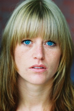 Antje Koch Schauspielerin